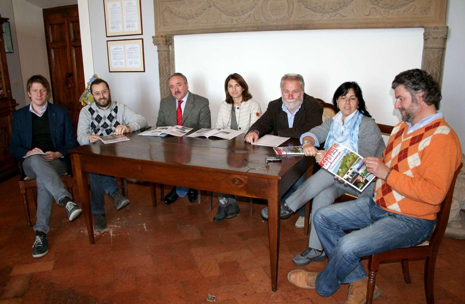 Montepulciano: pubblicato il rendiconto di fine mandato amministrativo