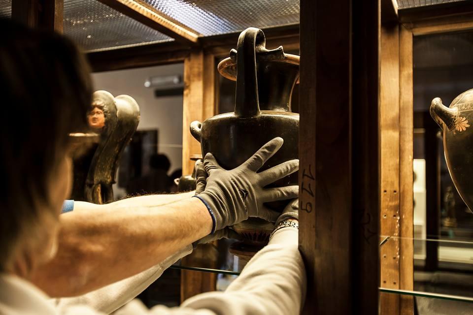 Cortona, scatta la mostra dedicata agli Etruschi: ecco le prime foto