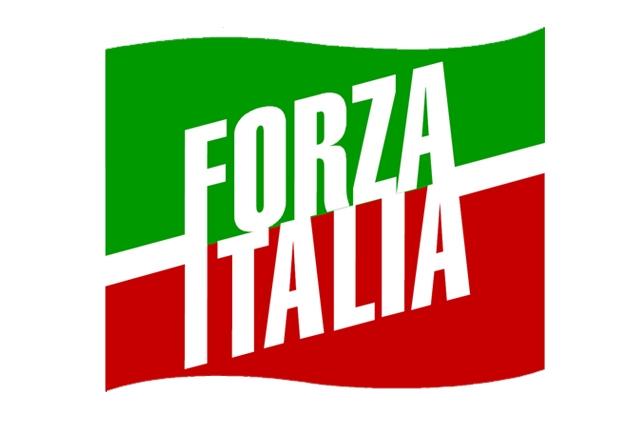 Mugnai, Tanti e D'Ettore inaugurano il punto elettorale di Forza Italia a Camucia