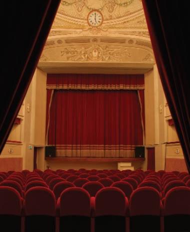 Monte San Savino: il Cinema torna a Settembre con la nuova era digitale