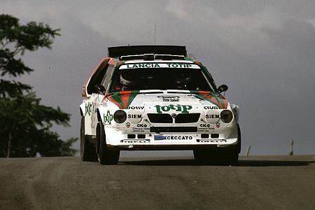 Il Rally Valli aretine passa a Cortona con la prova speciale da Portole ad Ansena