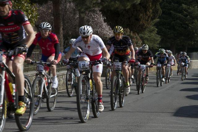 Cortona, arrivano i 1600 della Rampichiana. Un weekend all'insegna della Mountain Bike