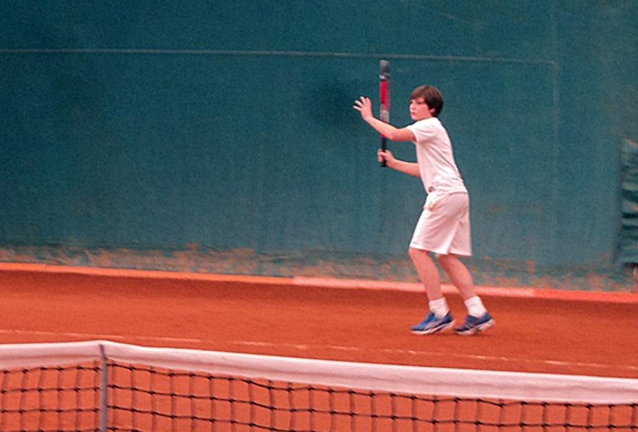 Tennis, il Valli aretine giovanile fa tappa al Fontesecca