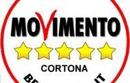 Cortona, MoVimento 5 Stelle sui