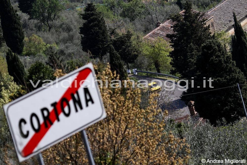 Camucia - Cortona 2014: le foto. Ha vinto Di Fulvio davanti a Totò Riolo