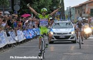 Ciclismo, Trofeo Val di Pierle verso il record di iscritti