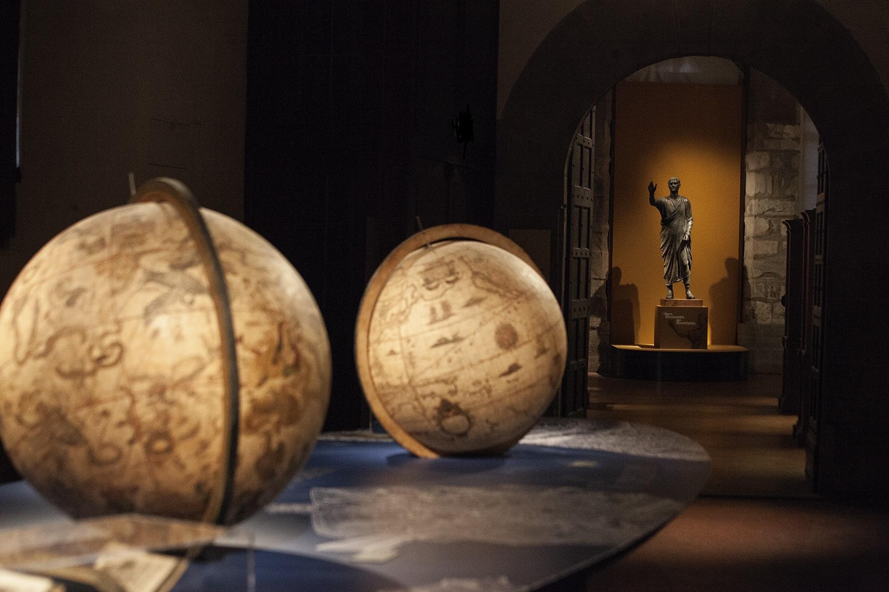 Seduzione Etrusca e MAEC gratuiti per i residenti nella prima domenica di ogni mese