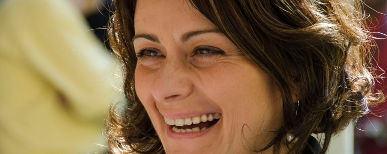 Candidata a Sindaco del PD di Cortona