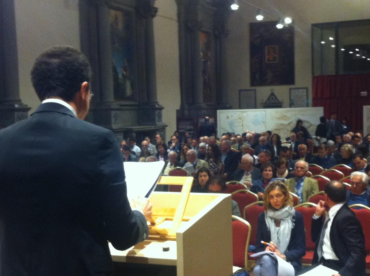 Approvato dall'Assemblea dei Soci di Banca Popolare di Cortona il Bilancio 2013