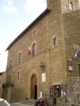 Elezioni 2014: tutti i candidati di Castiglion Fiorentino