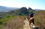 Sport e turismo, ecco il Trekking degli Etruschi