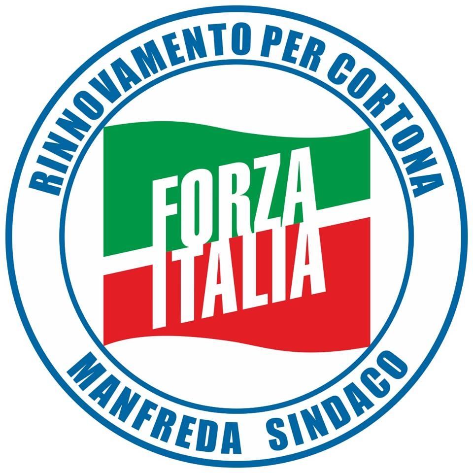 Forza Italia per Cortona invita a rispettare le regole sulla cartellonistica elettorale