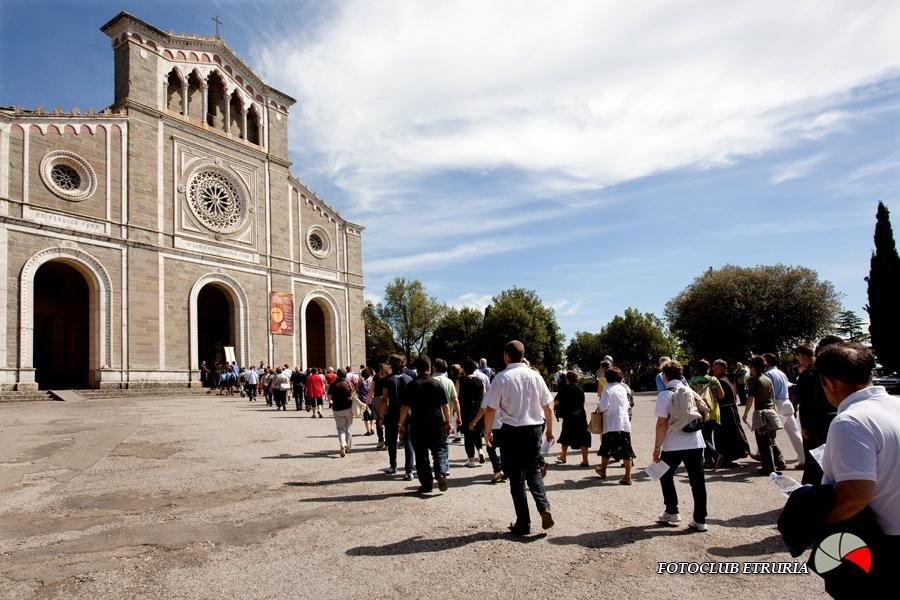 Toscanità: mostra del Fotoclub Etruria a Cortona