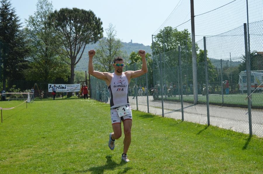Duathlon MTB Città di Cortona: grande successo e voglia di crescere