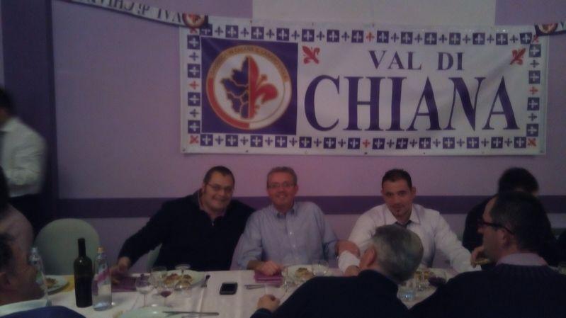 Viola Club Valdichiana: si moltiplicano le iniziative