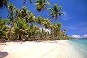 """TAHITI TOURISME: AL VIA LA CAMPAGNA  """"POLINESIA. TUTTO IL RESTO È REALTÀ"""""""