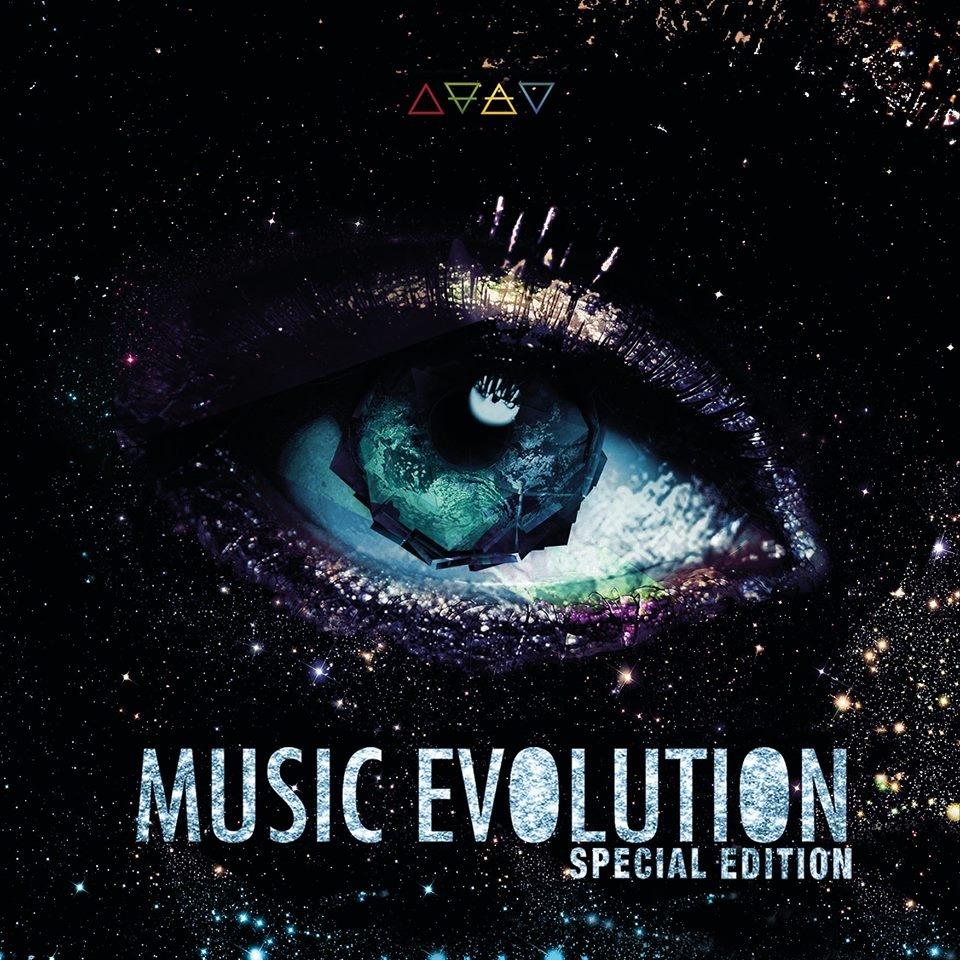 Music Evolution torna in