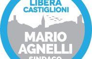 La lista civica Libera Castiglioni incontra la cittadinanza in Piazza San Francesco