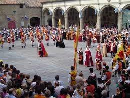 Castiglioni: Porta Romana non scenderà in Piazza nella Gara Musici e Sbandieratori