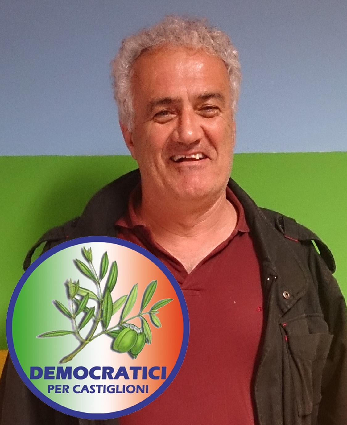 Scarpini (Democratici per Castiglioni) risponde a Lara Lazzeroni