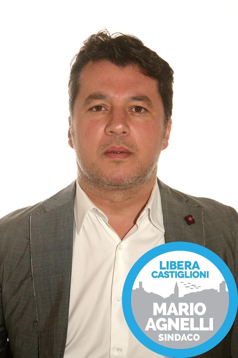 Massimiliano Lachi, candidato nella lista