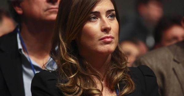 Il Ministro Maria Elena Boschi a Cortona per sostenere la candidatura di Francesca Basanieri