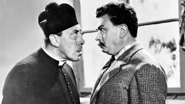 Alle elezioni... con le regole di Don Camillo