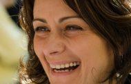 Cortona, l'appello al voto di Francesca Basanieri