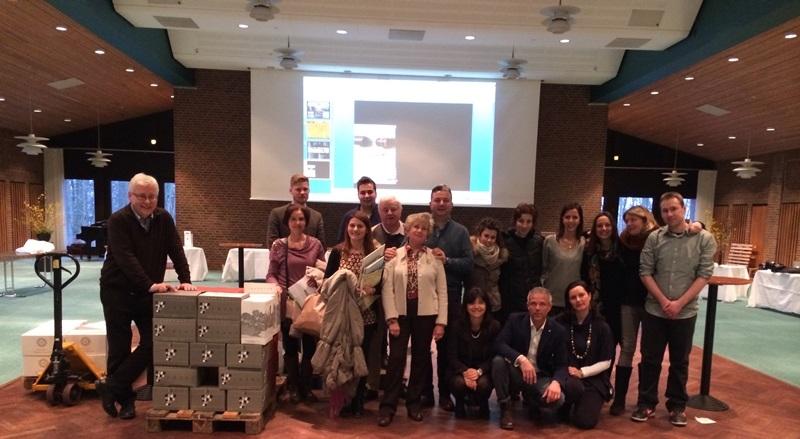 Rinnovato il CDA di Strada dei Vini di Cortona, confermata Presidente Chiara Vinciarelli