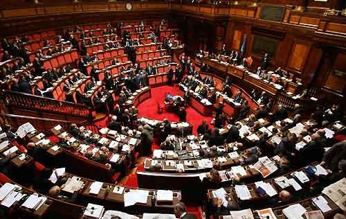 La 3a A del Laparelli di Cortona in Parlamento, diretta su Rai 3 dalle ore 12