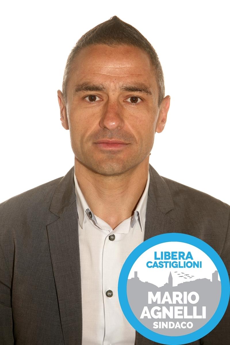 Sauro Bartolini, Candidato Consigliere Lista Civica