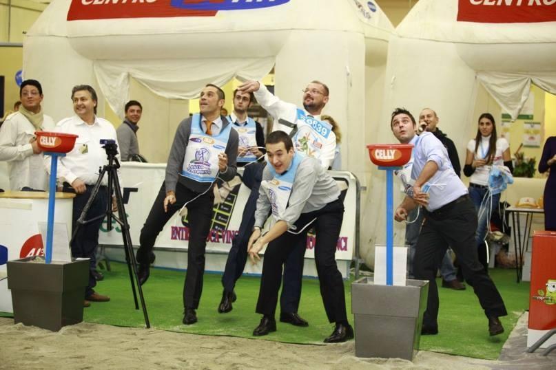 Lancio del Telefonino: il Campionato nazionale arriva a Castiglion Fiorentino il 18 Maggio