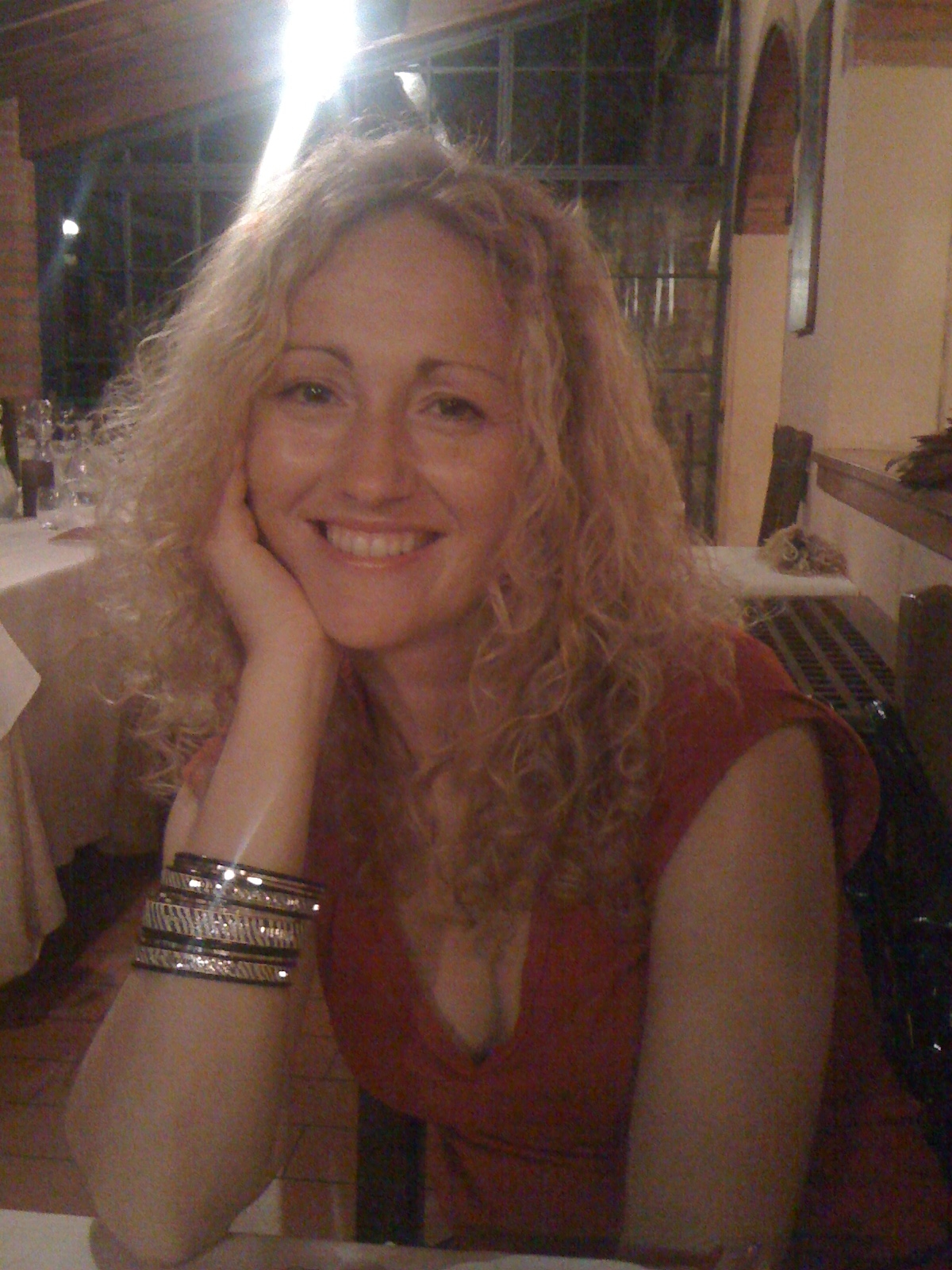 Lara Lazzeroni sugli attacchi a Fausto Tenti