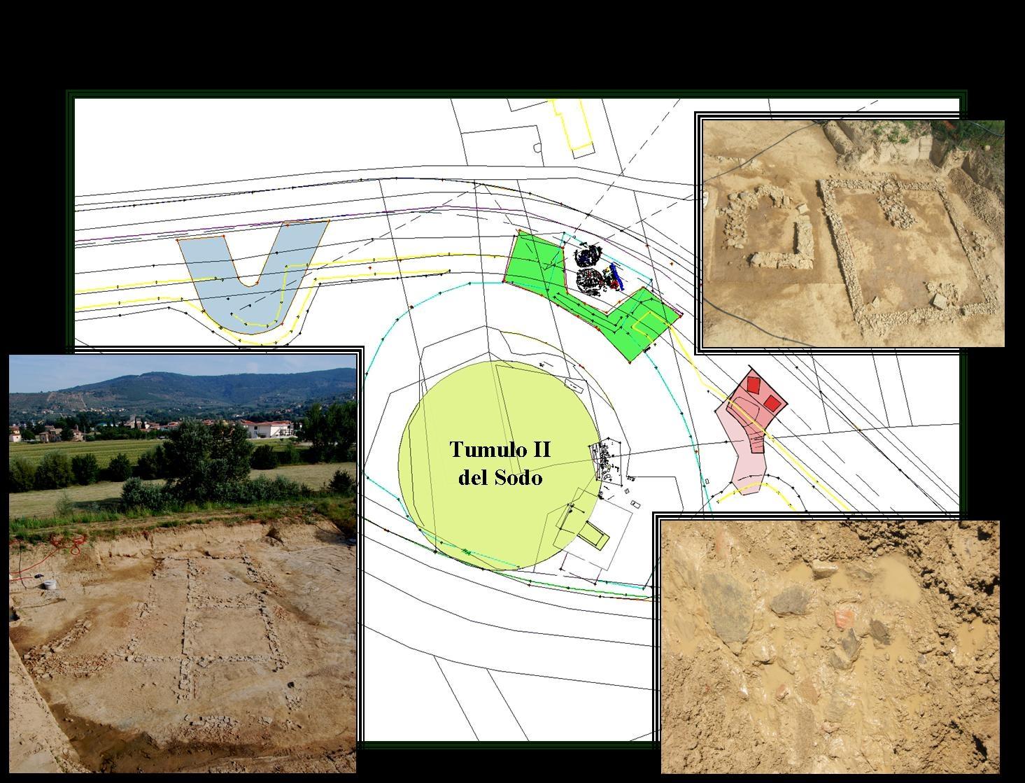 Cortona: ripartono le visite guidate all'Area Archeologica di Sodo