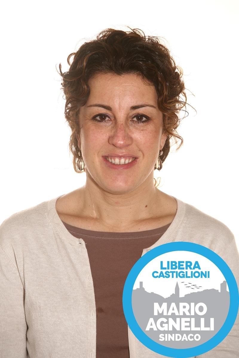 Laura Tavanti, Candidata Consigliere Lista Civica