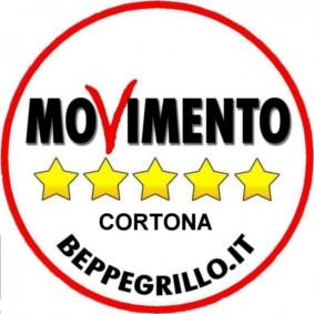Cortona, MoVimento 5 Stelle: