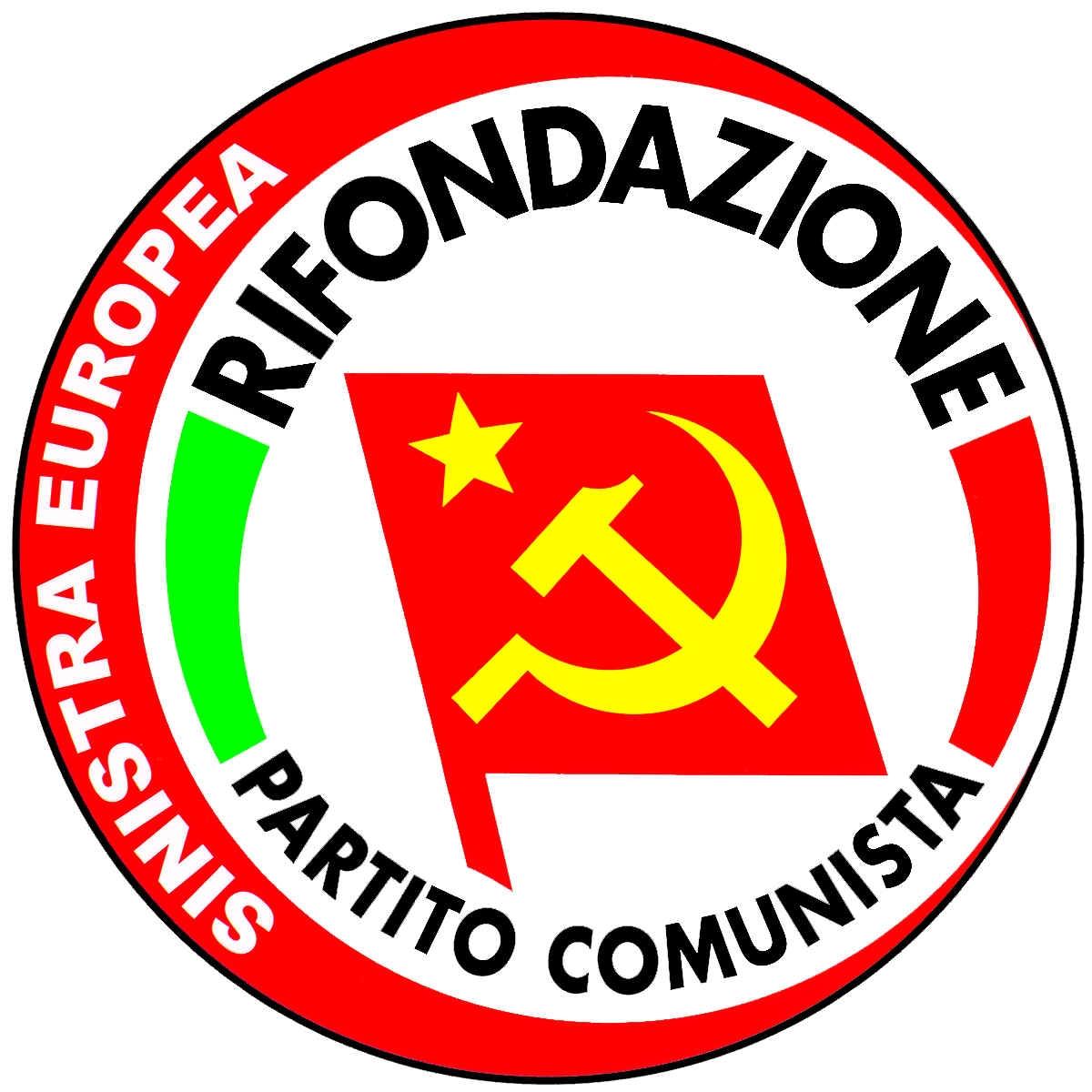 La Segreteria Provinciale di Rifondazione a sostegno di Giuseppe Mazzoli a Castiglioni