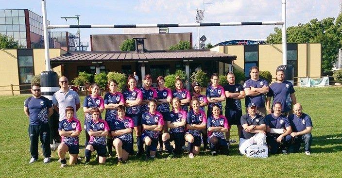 Rugby, finale coppa italia nazionale, il racconto delle