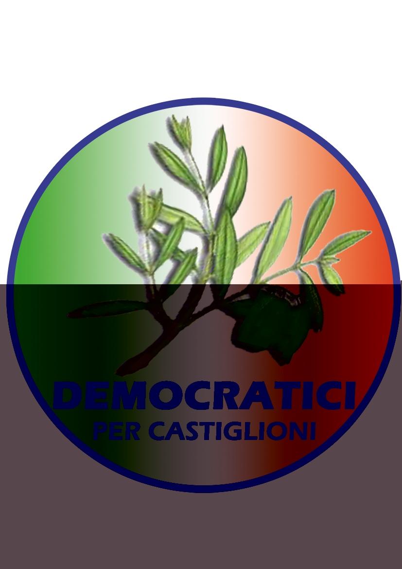 Calendario degli incontri della lista Democratici per Castiglioni