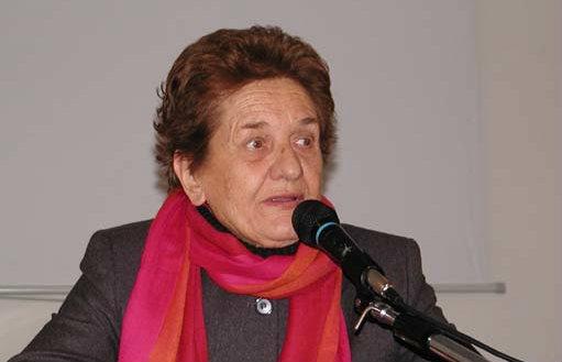 La scrittrice Elena Gianini Belotti venerdì a Monte San Savino