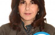 Silvia Del Giudice, candidata consigliere per la lista civica