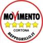 Eventi elettorali del Movimento 5 Stelle a Cortona