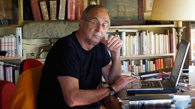 Nuovo allestimento teatrale per Giuseppe Cafiero a Buenos Aires