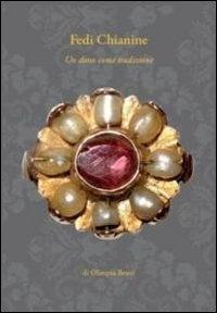Fedi Chianine: venerdì la presentazione del libro a Monte San Savino