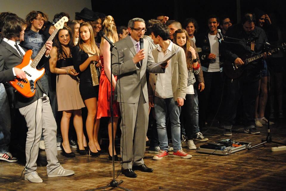 Notte a Teatro, decima edizione: i ragazzi delle scuole cortonesi tornano sul palco