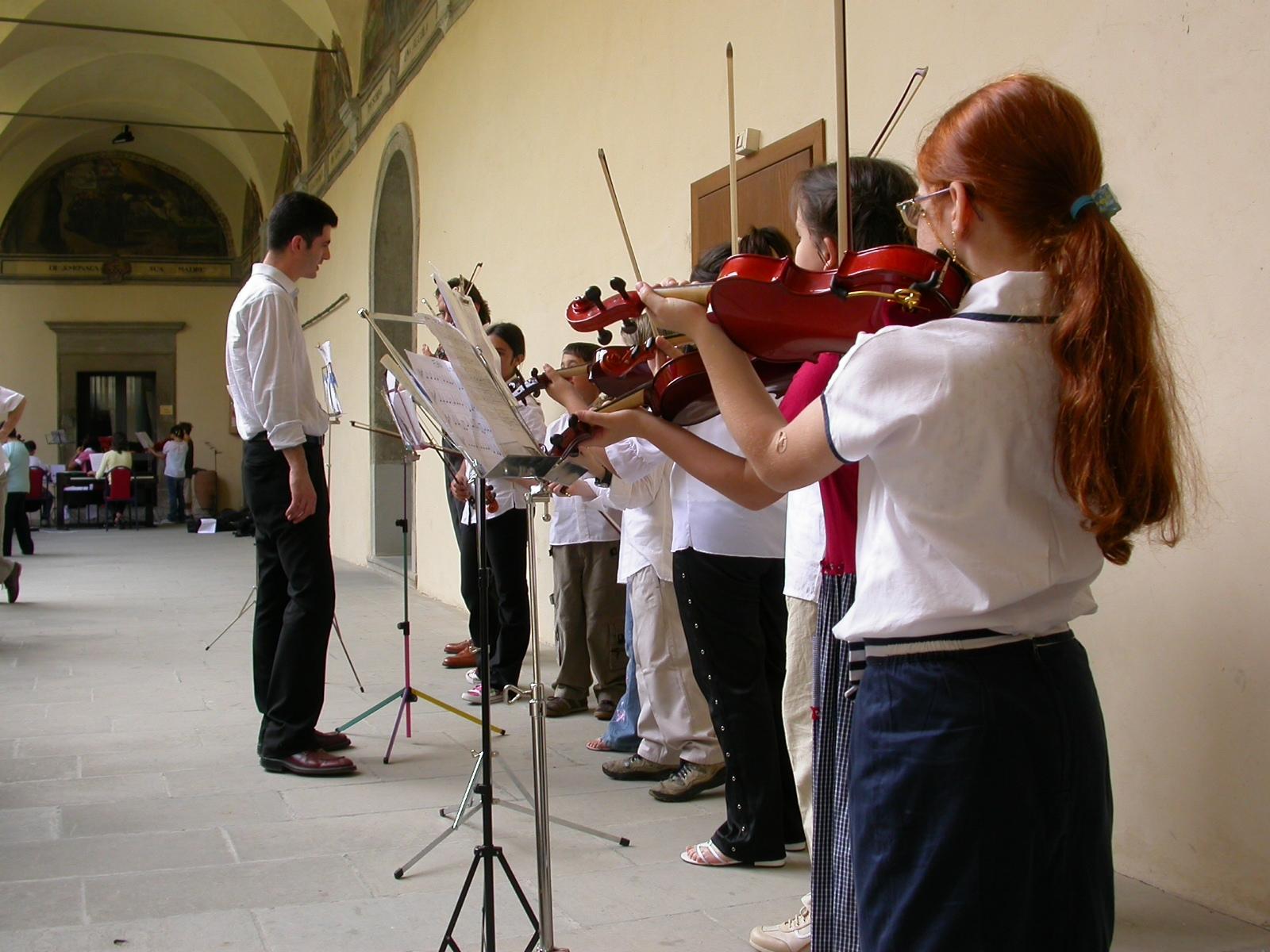 Ecco la stagione concertistica degli Amici della Musica a Cortona