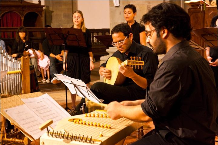 Festival di Musica Sacra a Cortona: il programma