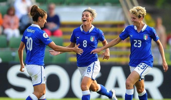 Il calcio è roba da donne (1): prima lezione pre-Mondiale