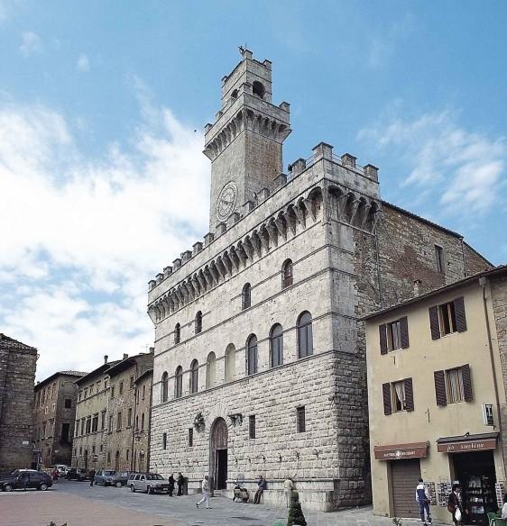 Venerdì il Consiglio Comunale di insediamento a Montepulciano