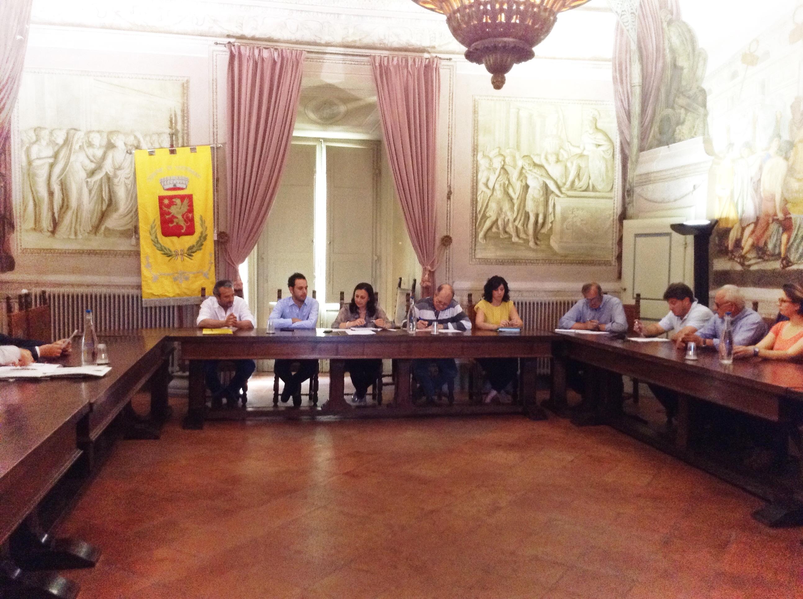 Lucignano: insediato il Consiglio, ecco Roberta Casini e la sua Giunta